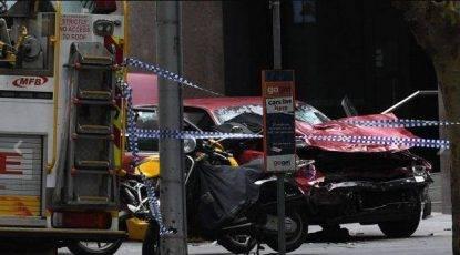 Australia. Auto contro folla, 3 morti