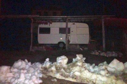 Terremotato muore mentre dorme in roulotte a 17