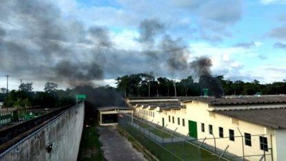 Brasile, rivolta in carcere di Manaus: oltre 50 le vittime