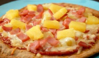 Perché dall'Islanda è nato un dibattito sulla pizza con l'ananas