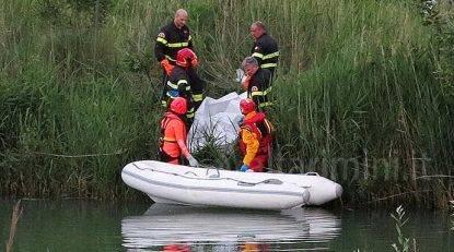 Rimini. Ritrovato il cadavere di una donna ben vestita nel fiume Marecchia