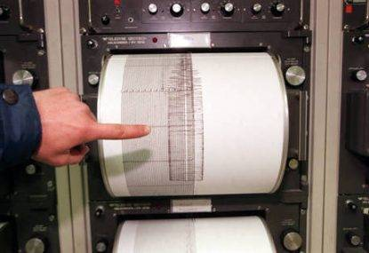 Terremoto Centro Italia, cinque scosse durante la notte