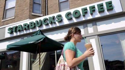 Starbucks punta ad aprire 300 negozi in Italia, i primi nel 2018