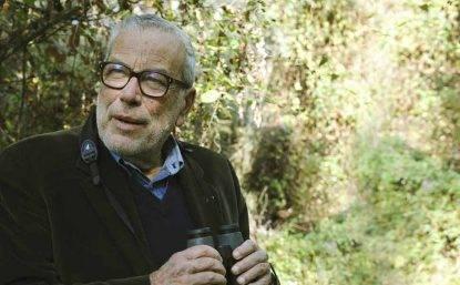 È morto Danilo Mainardi, etologo e popolare volto tv