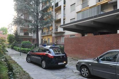 Lodi, trovato cadavere di donna in casa, segni di violenza