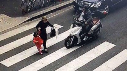 In moto investe una bambina e scappa: rintracciato e denunciato