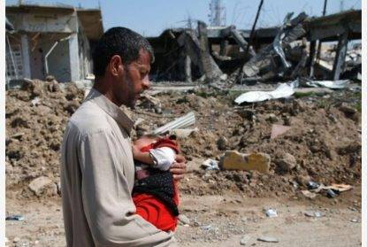 Iraq: ucciso a Mosul Ministro della guerra dell'Is