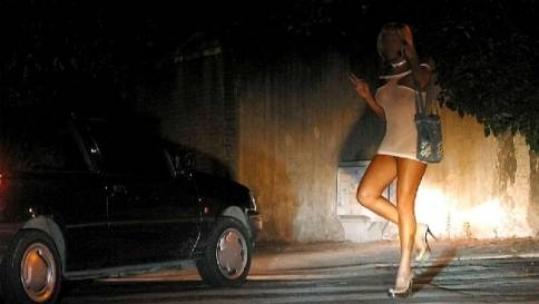 donne per serate video prostituta