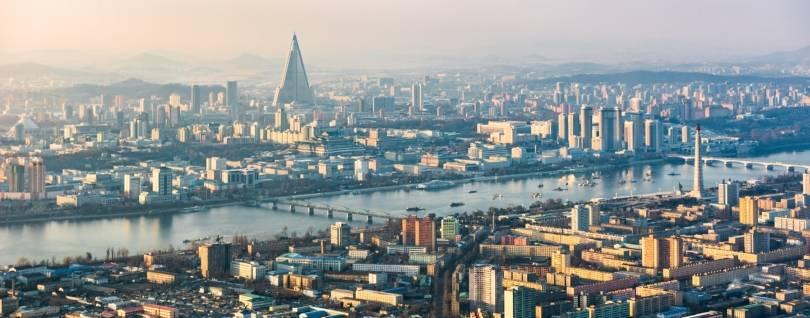 Pyongyang senza censura reporter finlandese ci mostra la for Capitale finlandese