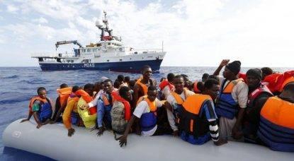Migranti, a Trapani una Ong è sotto inchiesta: