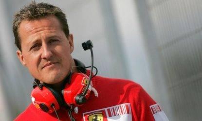Minacce choc a famiglia Schumacher: