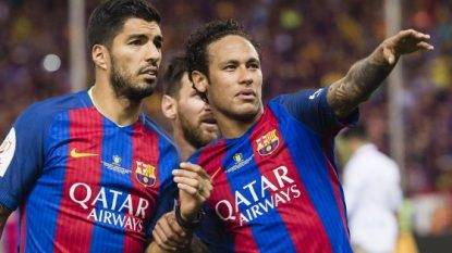 Arabia Saudita, niente maglia del Barcellona: indossarla è reato