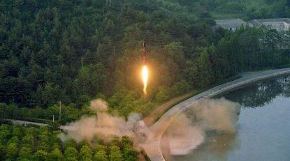 Corea del Nord, il Cremlino