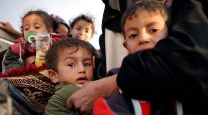 Onu, 163 civili uccisi da Isis in 24 ore