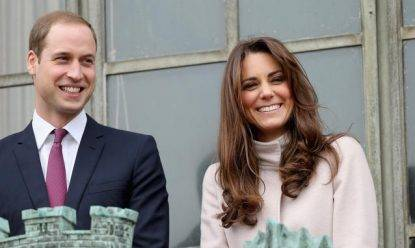 Kate Middleton e l'ultimatum al principe William: