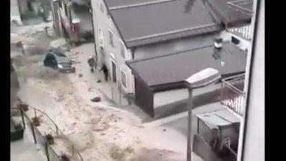 Vicenza, violento nubifragio tra Altopiano e Valsugana: una frana colpisce Enego