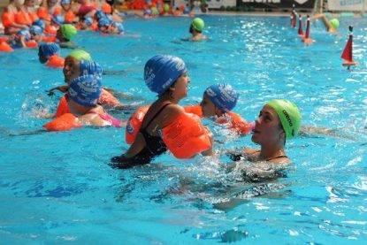 Bimbo di otto anni morto in piscina ad Aosta