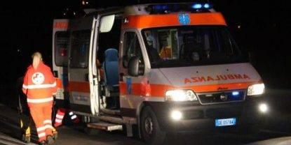 Incidente a Nervi: muore in moto 23enne genovese