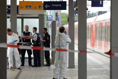 Germania, spari nella metro di Monaco. Polizia: