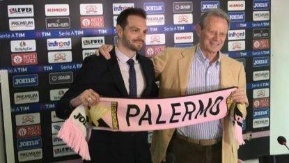 Procura valuta possibile istanza di fallimento del Palermo calcio