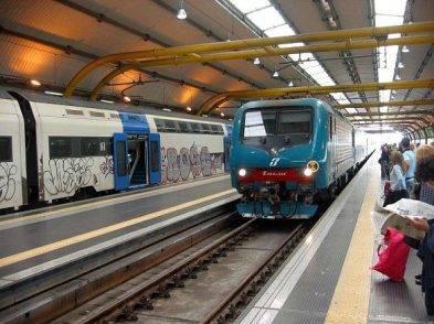 treni roma Tiburtina