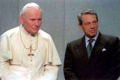 Morto Joaquin Navarro Valls, storico portavoce di Giovanni Paolo II