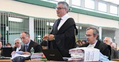 Mafia Roma: 41 condannati e 5 assolti
