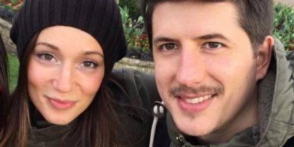 Incendio di Londra: ritrovato il corpo di Marco Gottardi