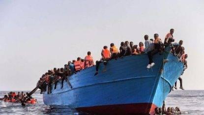 Minniti riferisce in Parlamento. Italia, record di domande di asilo