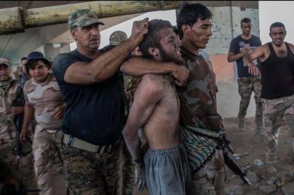 Isis, in tre anni il