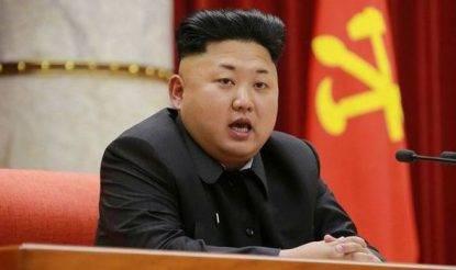 Venti di Guerra tra Usa e Corea del Nord, preghiamo!