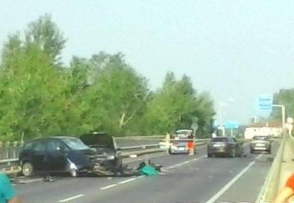 incidente stradale provincia di udine