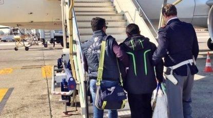 Voleva avvelenare la rete idrica in Vaticano: espulso marocchino