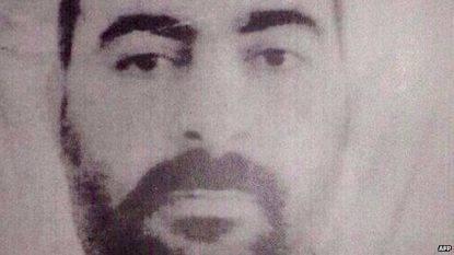Dopo un anno, torna la voce di Al Baghdadi, leader dello Stato Islamico