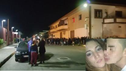Sedicenne scomparsa nel Leccese, il fidanzato indagato per omicidio volontario