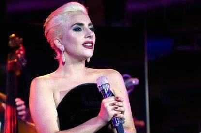 Lady Gaga si prende una pausa