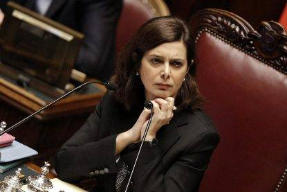 Ius soli, monito di Boldrini: fare ogni sforzo per la legge
