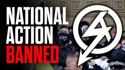 Gb, arrestati 4 militari neo-nazisti sospettati di preparare attentati