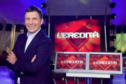 Fabrizio Frizzi ricoverato d'urgenza: grave