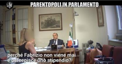 Parentopoli: bufera sulla Camera dei Deputati