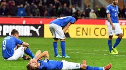 Niente Russia? L'Italia a giugno può giocare comunque il suo 'Mondiale'