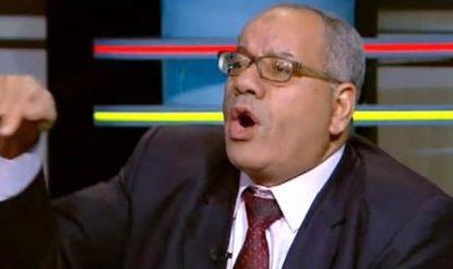 L'assurda intervista tv dell'avvocato egiziano: