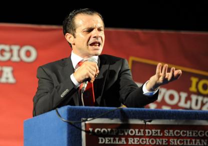 Evasi 1 milione 750 mila euro arresti domiciliari per Cateno De Luca
