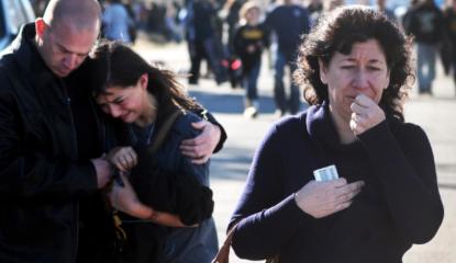 California, spari in una scuola elementare: 3 morti compreso il killer