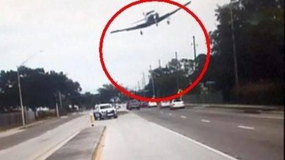 aereo florida incidente