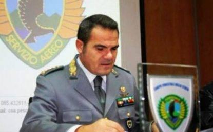 Rigopiano, morto suicida il comandante Guido Conti