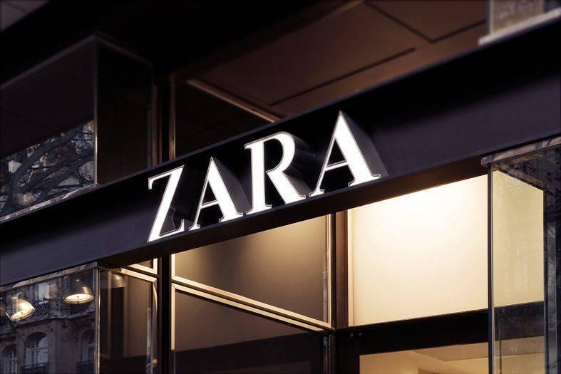 Zara, nei vestiti spuntano le etichette nascoste: