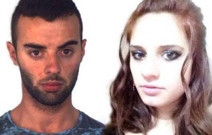 Uccise a coltellate la sua ex 30 anni di carcere per luca for Priolo arredamenti roma