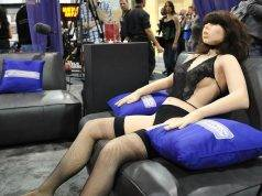 roxxxy bambola del sesso