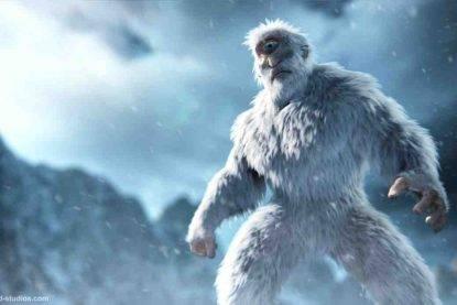Crolla il mito dello Yeti? L'abominevole uomo delle nevi sarebbe un orso